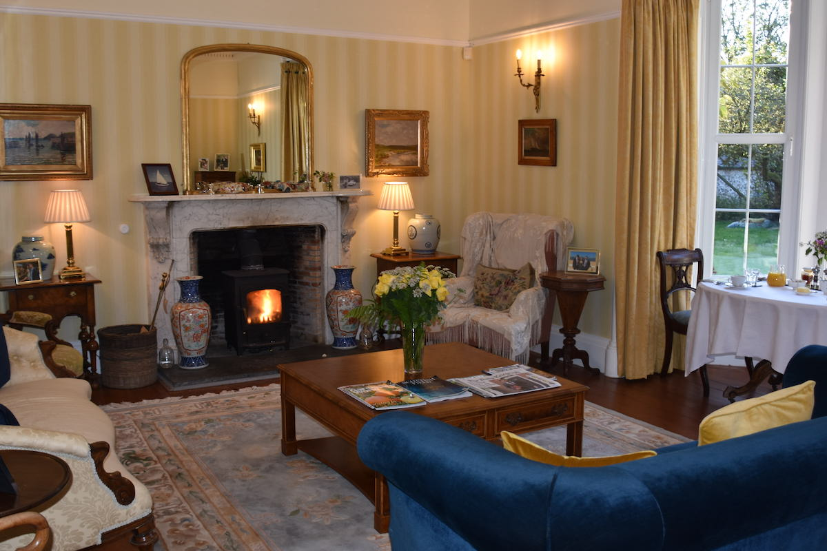 Drawing Room Reduced